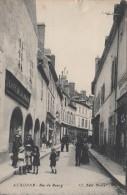 21 - AUXONNE - Rue Du Bourg - Auxonne