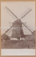 Lincolnshire  Unknown Windmill RP Lc56 - Altri