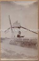 Lincolnshire  Unknown Windmill RP Lc57 - Altri