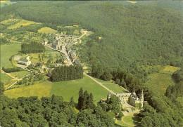 "CP De MIRWART "" Vue Aérienne "" . - Saint-Hubert"