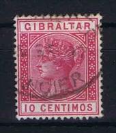 Gibraltar Forerunner Morocco, Cancel Tangier