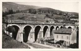 9 - BELLEGARDE : Le Grand Viaduc De La Ligne Ferrée Paris-Genève - TRES RARE VARIANTE - Unclassified