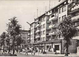 13070 - KOLOBRZEG FIGHT YOUNG STREET POLAND