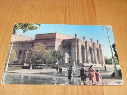Tashkent - Capital De La Republica Socialista Uzbekistan - Uzbekistan