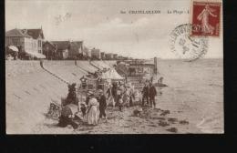 06----299 CHATELAILLON - Châtelaillon-Plage