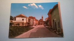 Canove Di Govone - Via Canove - Cuneo