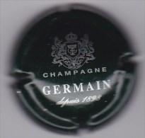 GERMAIN VERTE FONCEE - Champagne