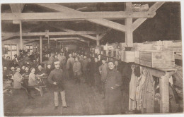 Kriegsgefangenen-Lager  Ludwigsburg-Eglosheim - Ludwigsburg
