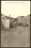 SAFFI Porte D´Entrée De La Ville Par La Campagne 1916 (Cohen N°14) Maroc Afrique - Otros