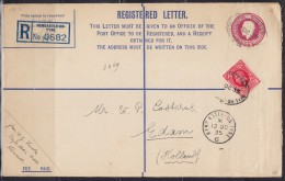 5671. Great Britain, 1935, R-letter - 1902-1951 (Kings)
