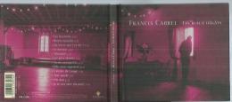 "CD -  FRANCIS CABREL  "" LES BEAUX DEGATS ""  12 TITRES - Musique & Instruments"