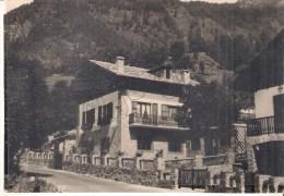 Aosta - Champorcher - Frazione Mellier - Ca' D' Pero - Aosta