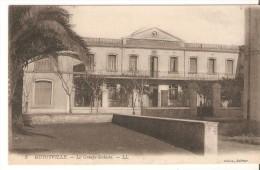Guytville. Le Groupe Scolaire. - Argelia