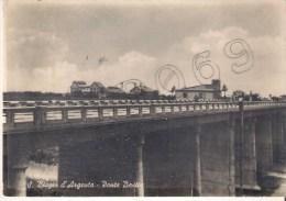 Ferrara - S. Biagio D' Argenta - Ponte Bastia      +       Camion - Ferrara