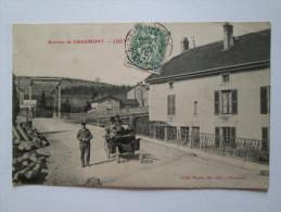 LUZY - Environs De Chaumont - Other Municipalities