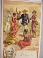 Lincoln : Abolition De L'esclavage - Ohne Zuordnung