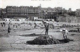 [80] Somme> Onival La Plage Cote Sud - Onival