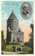 224061-Ohio, Cleveland, Garfield Memorial, E Fenberg No 17437-17