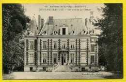 91 EVRY-PETIT-BOURG - Chateau De La Grange - Evry