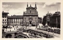 LJUBLIANA (Slowenien) - Sondermarke - Slowenien