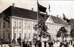 TRONDHJEM (Norwegen) 1906 - Stiftsgaarden - Norwegen