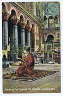 Poste Italiane In Costantinopol / Constantinopel, 1910 Pictiure Postcard Sa Nr 20 - Europese En Aziatische Kantoren