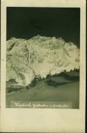 Alte Postkarte:Wimbach-griesal M Mit Hochkalter, Nicht Gel.vor 1945 - Ohne Zuordnung