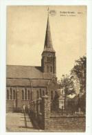 Achterbroek   *  Kerk - Kalmthout