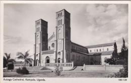 RP: Rubaga Cathedral , Kampala , Uganda , 30-50s - Uganda