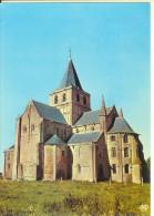 CERISY-LA-FORET - Eglise Abbatiale - France