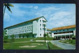 Malaysia. Penang. *Malayan Teachers College* Nueva. Manchas. - Malasia