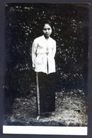 RP. Malaysia. *A Malay Girl* Escrita. - Malasia