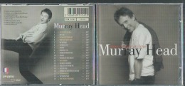 """CD -  MURRAY HEAD  """" WHEN YOU'RE IN LOVE """"  19 TITRES - Other - English Music"""