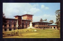 Nepal. Kathmandu. *Hotel Malla...* Nueva. - Nepal