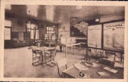 Ecole Des Troupes Blindées à Flawinne School Der Panstertroepen Salle D'information - Namur