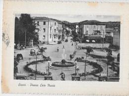 LAZIO-LATINA-SCAURI PIAZZA CAIO MARIO - Italia