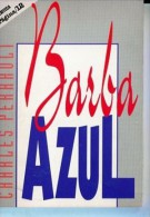 """BARBA AZUL"" DE CHARLES PERRAULT- AÑO APROX. 1997- EDIT.PAGINA 12-PAG.94-NUEVO- GECKO. - Ontwikkeling"