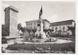 ^ ENEGO PIAZZA TORRE SCALIGERA VICENZA 207 - Vicenza