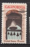 ##10, USA, Cloche, Bell - Verenigde Staten