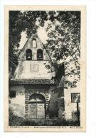 Moissac : Basilique Chétienne Du Xè S. (éd Bouzin) - Moissac