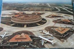 Charles De Gaulle Aeroport Airport - Aerodrome