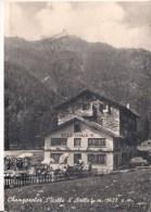 Aosta - Champorcher (Valle D'Aosta) - Aosta