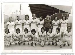 Photographie Djerba Club Med Football 1976 - Plaatsen