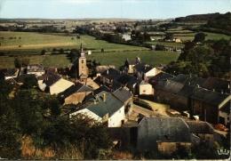 Chassepierre - Panorama Aérien ... Du Village - Chassepierre