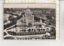 PO6813C# FRANCIA - LISIEUX - BASILICA  VG 1957 - Lisieux