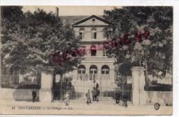 25 - PONTARLIER - LE COLLEGE - Pontarlier