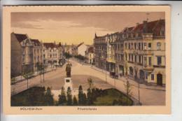 4330 MÜLHEIM / Ruhr, Friedrichplatz - Muelheim A. D. Ruhr