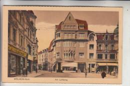 4330 MÜLHEIM / Ruhr, Am Lohberg - Muelheim A. D. Ruhr