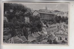 L 1000 LUXEMBURG, 1945, Photo Pohlen Düren - Luxembourg - Ville