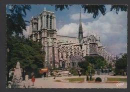 DF / 75 PARIS / NOTRE-DAME DE PARIS - Notre Dame De Paris